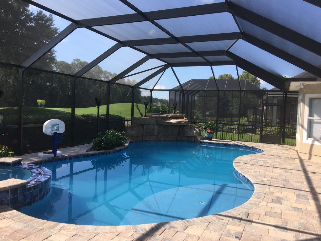 Island Pools Swimming Pools In Jacksonville